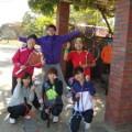 7チーム対抗戦トモトモ杯にパコーンのメンバーが参加♪