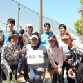 【8月6日更新】1人急募!!八幡市民スポーツ公園コートで日曜シングルス練習会11時~13時。2面2時間。