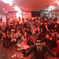 10/30(日)同時開催 第1回 ハロウィンミックス&第2回パ婚活〜♪
