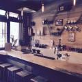 パコーン、喫茶店はじめました⁉︎